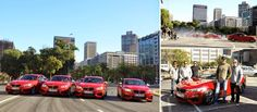Trendy Mind // Trendy Wheels nº 97: Um Bailado Épico // Imagens: BMW