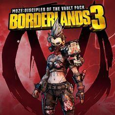 Borderlands Art, Comic Books, Comics, Cartoons, Cartoons, Comic, Comic Book, Comics And Cartoons, Graphic Novels