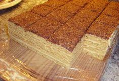 Desert Recipes, Tiramisu, Deserts, Food And Drink, Treats, Cooking, Ethnic Recipes, Sweet, Bakken