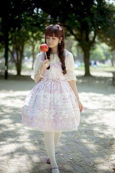 Aoki Misako...