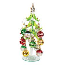 "Northlight 19"" Glittered Rattan Berry Artificial Christmas Tree with 20 Clear Lights You'll Love 