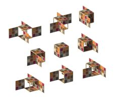 Gallery of The Totora Cube Investigates the Techniques of Incan-Era Craftsmanship - 25