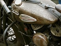 old-school American steel!
