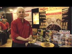 Evangers Food for Dogs and Cats. Since 1935. Filmed at 2012 HH Backer Trade Show by Chicago Pet Video. For more information, visit: http://www.evangersdogfood.com/