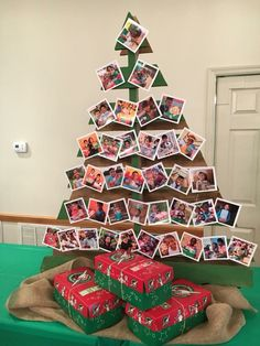 simple powerful cute occ display christmas shoeboxchristmas - Christmas Shoebox