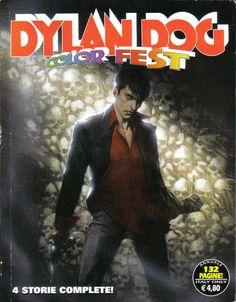 Fumetto - Bonelli - Dylan Dog -Libro  Apocalisse  - $$$ AFFARE $$$