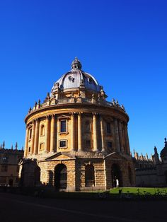Oxford in the summer Notre Dame, Oxford, Building, Summer, Travel, Summer Time, Viajes, Buildings, Summer Recipes