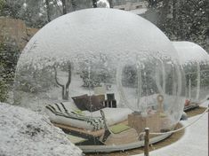 hotels Attrap Reves Hotel France - Looking for your next adventure? We've got you covered with a guide to the 15 coolest and most unique hotels in the world! Vacation Destinations, Dream Vacations, Vacation Spots, Top Vacations, Holiday Destinations, Places To Travel, Places To Go, Hotels In France, Bubble Tent
