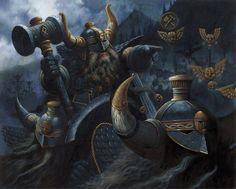 Warhammer Dwarves                                                       …