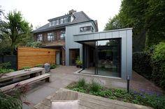 Verbouwing ontworpen door architectenbureau oosterlaan | architectuur & vormgeving
