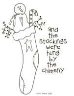 Snowman Coloring Pages index-lots of free Christmas designs that could be used