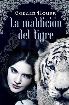La maldición del tigre (Saga tigre, #1)