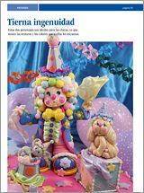 Especial Porcelana fría PAYASOS - 2013 - EviaEdiciones.com