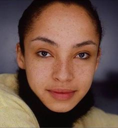 Sade, 1982 A natural beauty