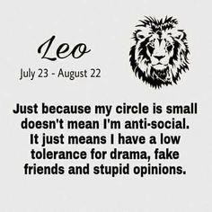 #LeoNation