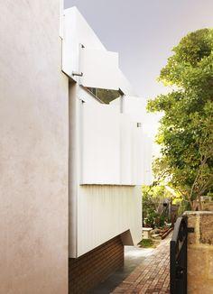 Gallery of Bellevue Terrace Extension / Philip Stejskal Architecture - 2