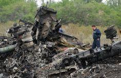 Queda de avião: Conselho de Segurança da ONU pede investigação internacional | #AviaçãoCivil, #Embaixadores, #KualaLumpur, #MalaysiaAirlines, #Ucrânia