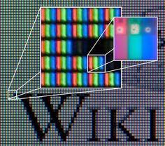 Les différentes technologies utilisées sur les dalles des #TV #LCD !  #Dalles