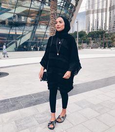 Hijab Styles 359936195216516807 - day 1 lets begin! 🌹 Source by keberahmatagmai Hijab Fashion Summer, Modest Fashion Hijab, Modern Hijab Fashion, Modesty Fashion, Islamic Fashion, Muslim Fashion, Hijab Casual, Hijab Chic, Hijab Mode Inspiration