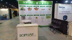 Sciphar at Orlando exhibition