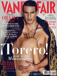 José María Manzanares. El torero alicantino.  torero=bullfighter