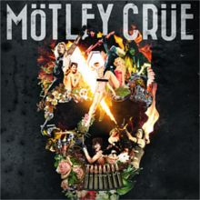 MÖTLEY CRÜE tickets at STAPLES Center in Los Angeles