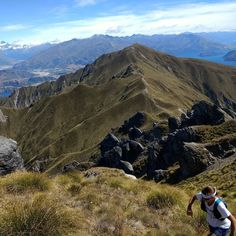 Trail Running, Mount Everest, Skyline, Mountains, Instagram Posts, Nature, Travel, Naturaleza, Viajes