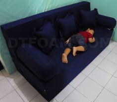 Harga Cover Sofa Bed Inoac Armchair 59 Gambar Dtfoam Com Kasur Busa Lipat Jual Https Tempat Tidur Dan