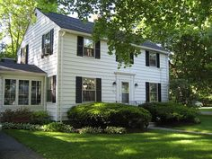26 Elmwood Road, Wellesley, Massachusetts. This was Sylvia Plath's home until she began college.