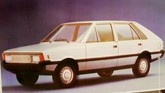 OG |Polonez , Fiat X 1/37 makieta Fiat Cars, Maserati, Car Pictures, Concept Cars, Cars And Motorcycles, Your Design, Dream Cars, Retro Vintage, Automobile