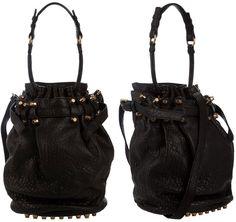 Alexander Wang Diego Studded Bag