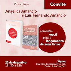 Folha do Sul - Blog do Paulão no ar desde 15/4/2012: TRÊS CORAÇÕES: ANGÉLICA AMÂNCIO E LUÍS FERNANDO AM...