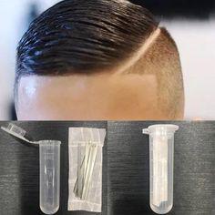 10Pcs Blades Hair Styling Eyebrows Beards Razor Salon DIY Engraved Pen Accessories 2U0119