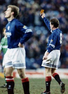 Pin On Glasgow Rangers My Era