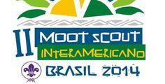 #BoyScouts #RoverMoot #Americas #Interamericano #Brasil  O II MOOT SCOUT INTERAMERICANO BRASIL 2014 De 27 dezembre 2013 à 4 janeiro 2014