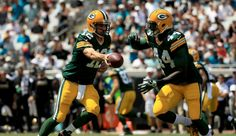 NFL Week 1: Green Bay 24, Jacksonville Jaquars 17 — 3rd Quarter [Real-Time…