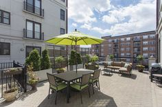 61 Outdoor Spaces Ideas Outdoor Spaces Hoboken Outdoor Decor