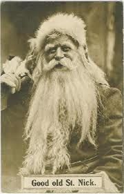 Santa Claus / St. Nick