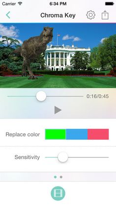 10 best green screen chromakey apps images on pinterest app
