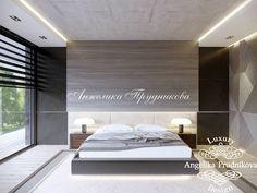 Интерьер резиденции в стиле минимализм в КП «Жуковка 21 век» - фото
