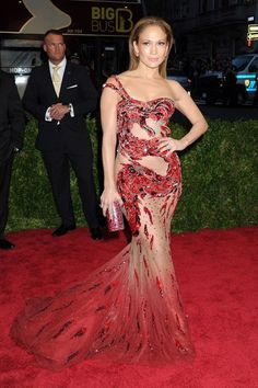 Atelier Versace / Jennifer Lopez / The Met Gala Atelier Versace, Beautiful Dresses, Nice Dresses, Formal Dresses, Awesome Dresses, Jennifer Lopez, Robes D'oscar, Oscar Dresses, Costume Institute