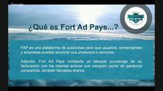 Quieres Saber Que Es Fort Ad Pays Y Como Ganar Dinero Cada 30 Minutos Registrate Aquí www.jonathanrauda.com