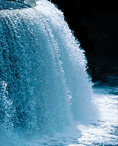 Galeria de fotos para tu blog o webpage: Waterfall_Cascada-Animated-gif