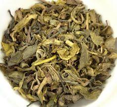 Ceylon OPA#2 Green Tea from Uva Halpewatte Exports