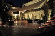 Location villa de luxe en provence - Mas de So