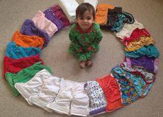 Maria Ahmad #mynappystash