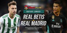 http://ift.tt/2EMeRuj - www.banh88.info - BANH 88 - Tip Kèo - Soi kèo dự đoán: Real Betis vs Real Madrid 2h45 ngày 19/02/2018 Xem thêm : Đăng Ký Tài Khoản W88 thông qua Đại lý cấp 1 chính thức Banh88.info để nhận được đầy đủ Khuyến Mãi & Hậu Mãi VIP từ W88  (SoikeoPlus.com - Soi keo nha cai tip free phan tich keo du doan & nhan dinh keo bong da)  ==>> CƯỢC THẢ PHANH - RÚT VÀ GỬI TIỀN KHÔNG MẤT PHÍ TẠI W88  Soi kèo dự đoán Real Betis vs Real Madrid đương nhiên Real Madrid được đánh giá cao…