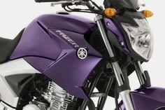 Nova Fazer 2012, veja fotos da moto - http://bagarai.com.br/nova-fazer-2012-veja-fotos-da-moto.html