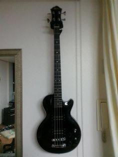 Greco Les Paul Bass | 10jt