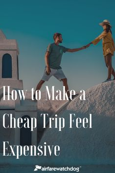 Travel Hacks: How to Make a Cheap Trip Feel Expensive Travel Tips Budget Travel Travel Guide Travel Inspiration Cheap Travel, Budget Travel, Travel Hacks, Travel Tips, Travel Fund, Travel Agency, Dares, Luxury Travel, Saving Tips